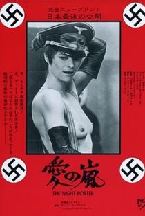 O Porteiro da Noite - Poster / Capa / Cartaz - Oficial 4