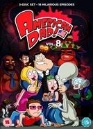 American Dad! (8ª Temporada) (American Dad! (Season 8))