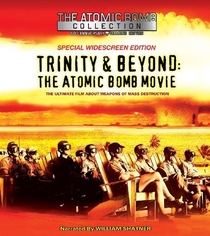 Trinity and Beyond - Poster / Capa / Cartaz - Oficial 3