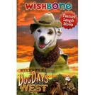 Wishbone - Dia de Cão no Oeste (Wishbone - Dog Days of The West)