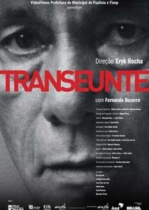 Transeunte - Poster / Capa / Cartaz - Oficial 1