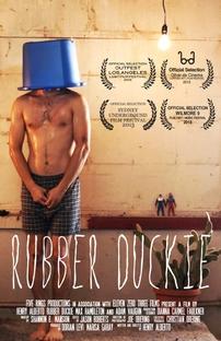 Rubber Duckie - Poster / Capa / Cartaz - Oficial 1