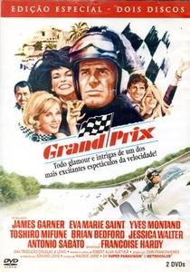 Grand Prix - Poster / Capa / Cartaz - Oficial 5