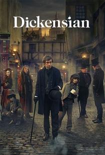 Dickensian (1ª Temporada) - Poster / Capa / Cartaz - Oficial 3