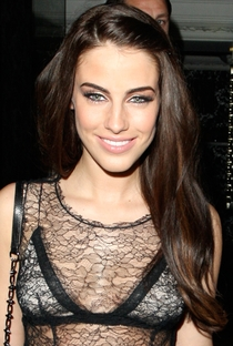 Jessica Lowndes - Poster / Capa / Cartaz - Oficial 5