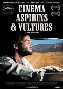 Cinema, Aspirinas e Urubus - Poster / Capa / Cartaz - Oficial 5