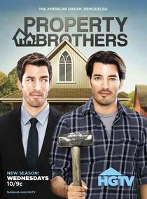 Irmãos à Obra (1ª Temporada) - Poster / Capa / Cartaz - Oficial 1