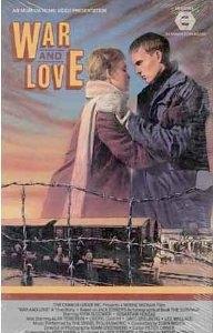 Amor e Guerra - Poster / Capa / Cartaz - Oficial 2