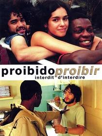 Proibido Proibir - Poster / Capa / Cartaz - Oficial 2
