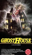 Ghosthouse - A Casa do Horror (La Casa 3)