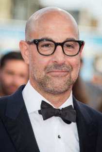 Stanley Tucci - Poster / Capa / Cartaz - Oficial 1