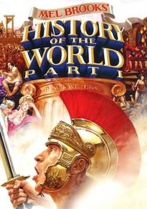 A História do Mundo: Parte I - Poster / Capa / Cartaz - Oficial 6