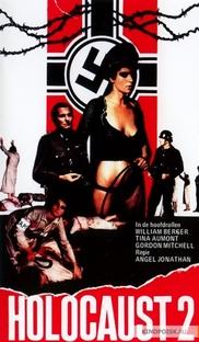 Holocaust 2 - Poster / Capa / Cartaz - Oficial 3