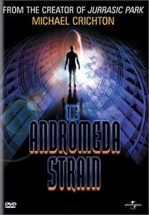 O Enigma de Andrômeda - Poster / Capa / Cartaz - Oficial 5