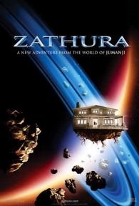 Zathura: Uma Aventura Espacial - Poster / Capa / Cartaz - Oficial 4