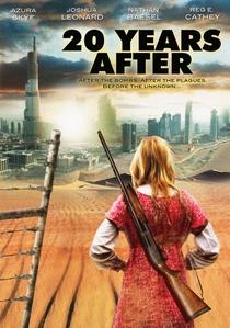 20 Anos Depois - Poster / Capa / Cartaz - Oficial 1