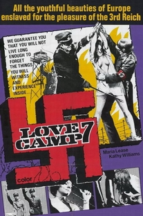 Love Camp 7 - Poster / Capa / Cartaz - Oficial 1