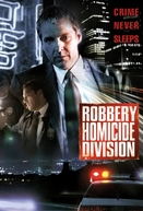Robbery Homicide Division (1ª Temporada) (Robbery Homicide Division (Season 1))