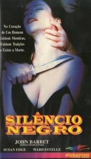 Silêncio Negro - Poster / Capa / Cartaz - Oficial 1