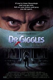 Dr. Giggles - Especialista em Óbitos - Poster / Capa / Cartaz - Oficial 5