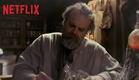 Frankenstein's Monster's Monster, Frankenstein   Official Trailer   Netflix