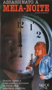 Assassinato à Meia-Noite - Poster / Capa / Cartaz - Oficial 1