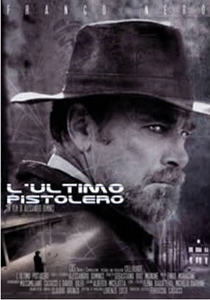 L'ultimo pistolero - Poster / Capa / Cartaz - Oficial 1