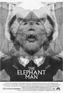O Homem Elefante - Poster / Capa / Cartaz - Oficial 15