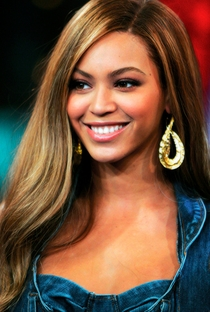 Beyoncé Knowles - Poster / Capa / Cartaz - Oficial 4