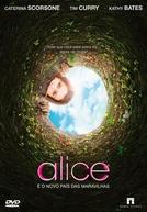 Alice e o Novo País das Maravilhas (Alice)