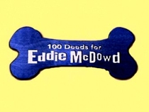 Um Cãozinho Chamado Eddie - Poster / Capa / Cartaz - Oficial 1
