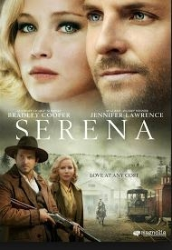 Serena - Poster / Capa / Cartaz - Oficial 6