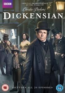 Dickensian (1ª Temporada) - Poster / Capa / Cartaz - Oficial 1