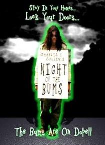 A Volta dos Mortos-Mendigos - Poster / Capa / Cartaz - Oficial 1