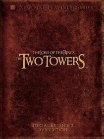 O Senhor dos Anéis: As Duas Torres - Poster / Capa / Cartaz - Oficial 7
