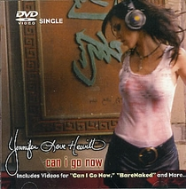 Jennifer Love Hewitt - Can I Go Now? - Poster / Capa / Cartaz - Oficial 1