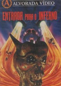 Entrada para o Inferno - Poster / Capa / Cartaz - Oficial 3