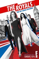 The Royals (3ª Temporada) (The Royals (3ª Temporada))