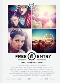 Free Entry - Poster / Capa / Cartaz - Oficial 1