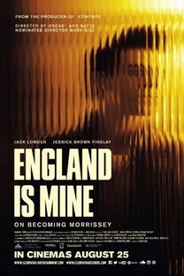 England Is Mine - Poster / Capa / Cartaz - Oficial 3