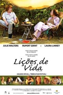 Lições de Vida - Poster / Capa / Cartaz - Oficial 1