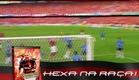 DVD Flamengo Hexa