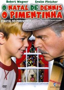 O Natal de Dennis o Pimentinha - Poster / Capa / Cartaz - Oficial 2