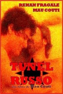 Tunel Russo - Poster / Capa / Cartaz - Oficial 2