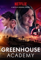 Greenhouse Academy (2ª Temporada) (Greenhouse Academy (Season 2))