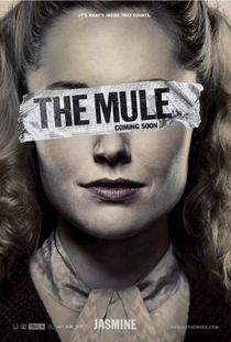The Mule - Poster / Capa / Cartaz - Oficial 4