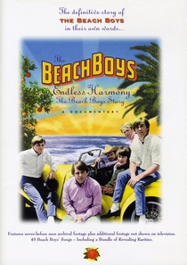 Endless Harmony - The Beach Boys Story - Poster / Capa / Cartaz - Oficial 1