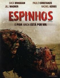 Espinhos - Poster / Capa / Cartaz - Oficial 2