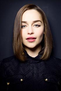 Emilia Clarke - Poster / Capa / Cartaz - Oficial 12