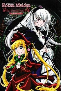 Rozen Maiden (2ª Temporada) - Poster / Capa / Cartaz - Oficial 13